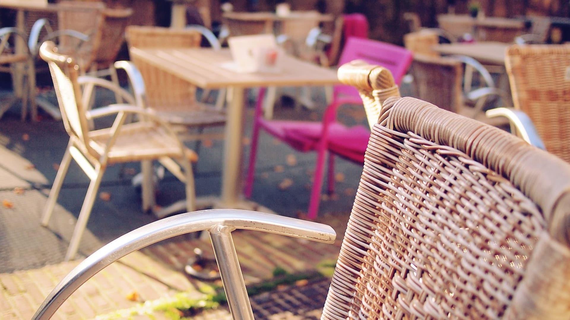 Pourquoi faire le choix des meubles en osier