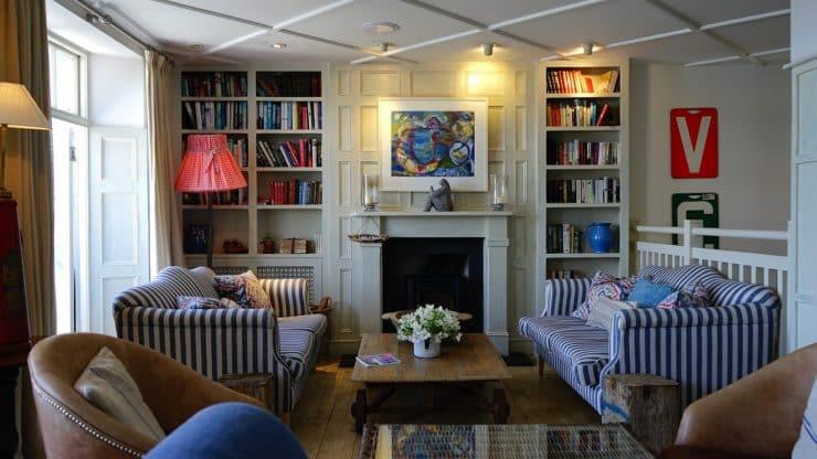 Rendez votre intérieur plus agréable avec de nouveaux meubles