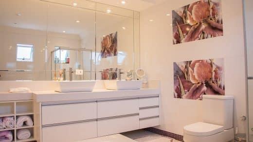 Comment choisir sa salle de bain pour senior