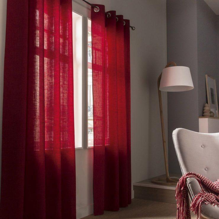 Comment se protéger en cas d'incendie avec le rideau non-feu ?