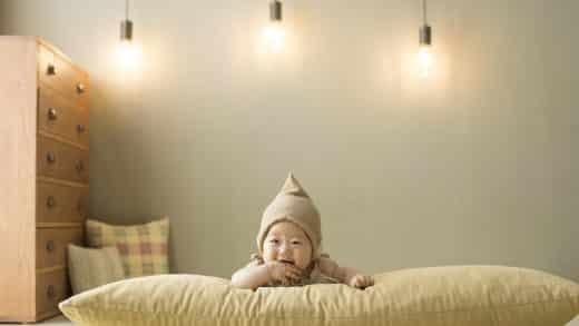 Comment éclairer une chambre d'enfant ?