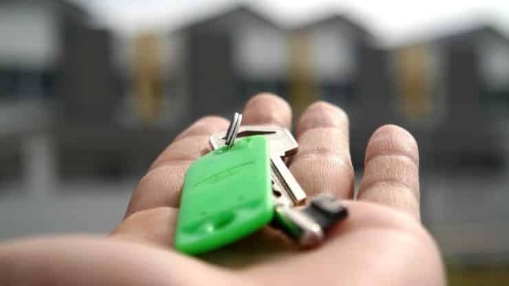 Pourquoi acheter une maison neuve ?