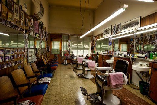 Où trouver un fauteuil de coiffure pas cher ?