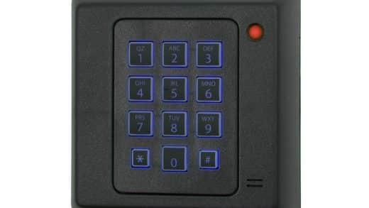 Contrôles d'accès sans contact avec détection de température : les avantages