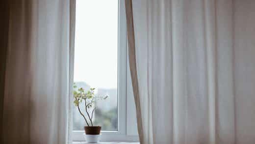 Comment nettoyer vos rideauxsans les abîmer ?