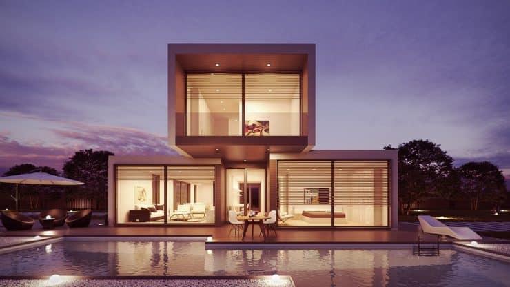 Construire une maison moderne : tout ce qu'il faut savoir