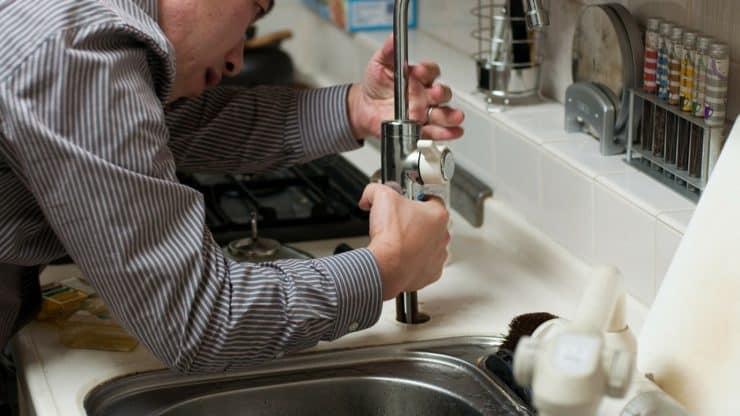 Comment trouver un plombier sur paris