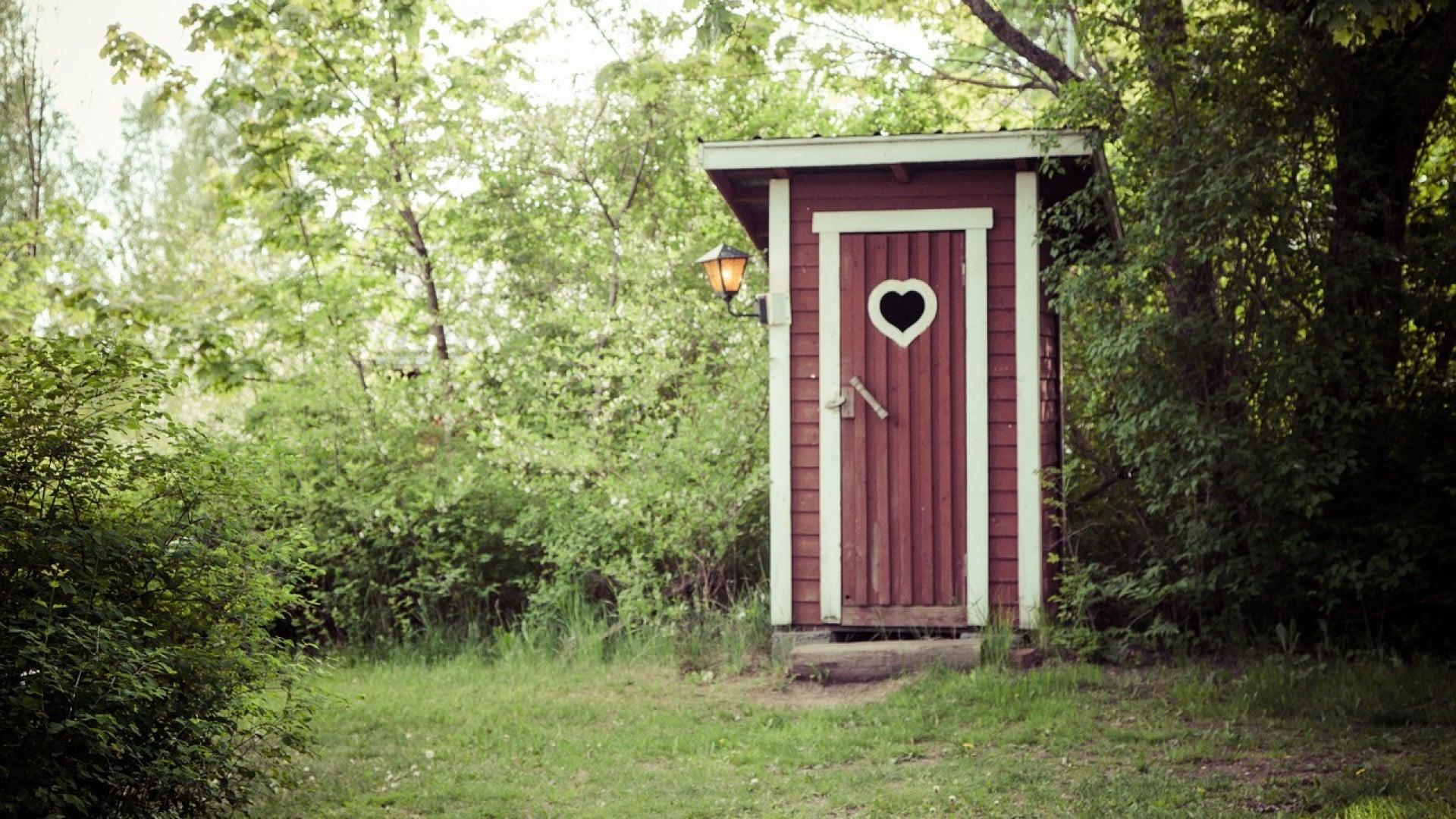 Pourquoi installer des toilettes sèches ?