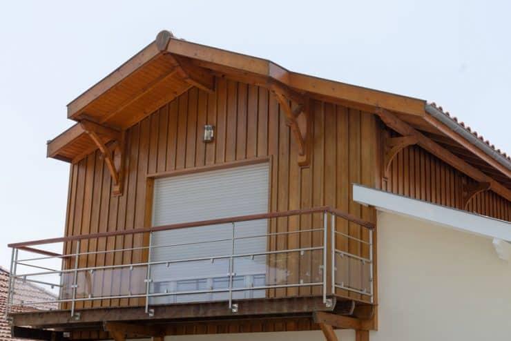 Maison à ossature bois: quels avantages?