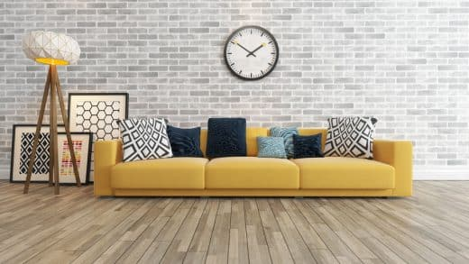 Pourquoi acheter une nouvelle housse de canapé?