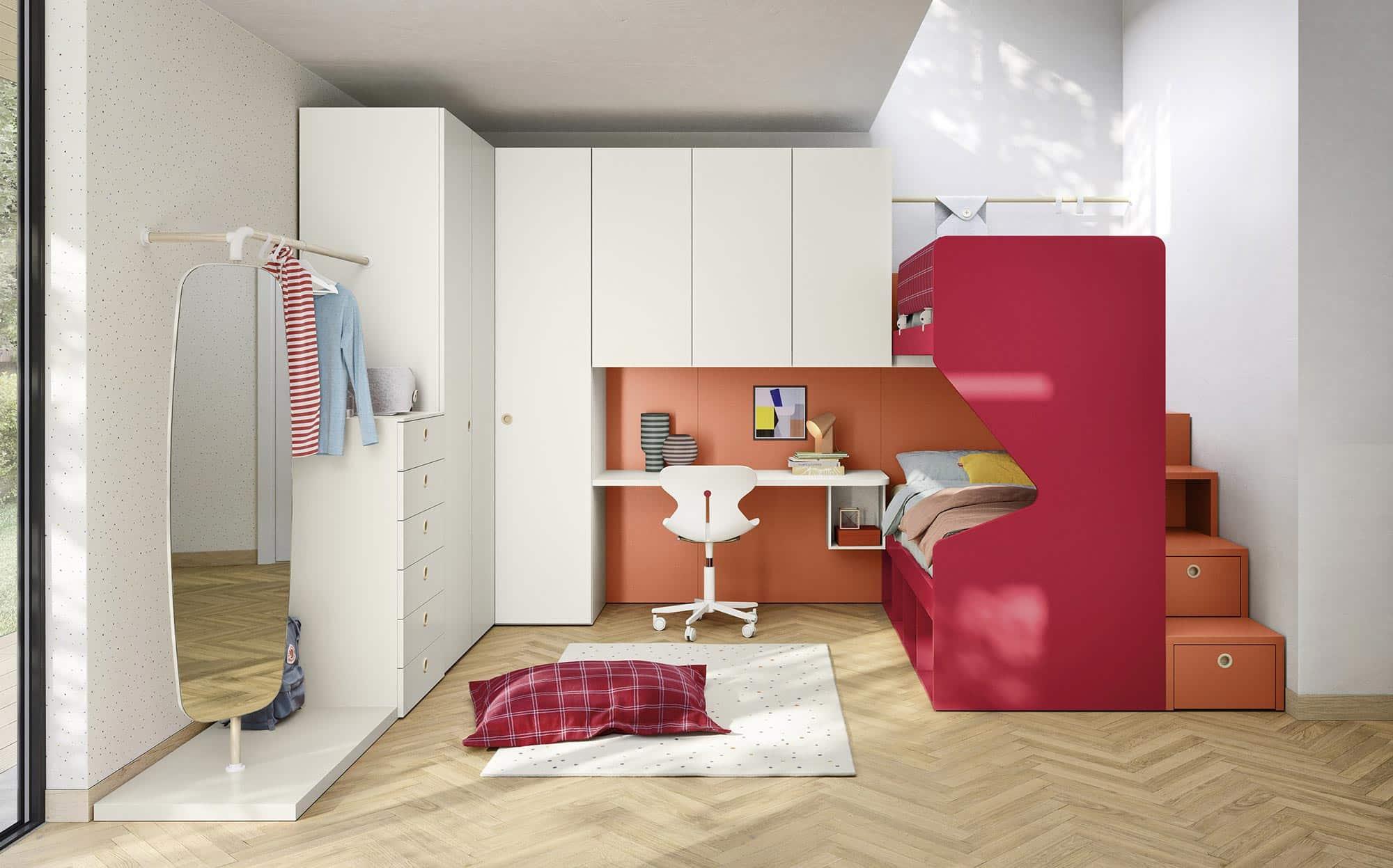 Comment bien aménager sa chambre?