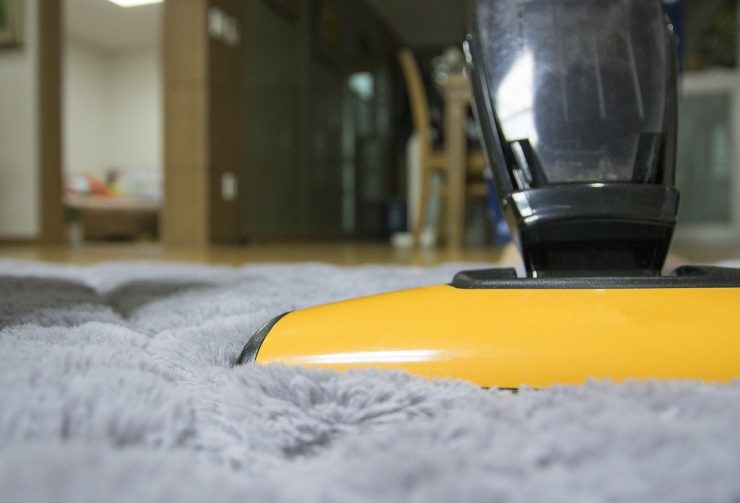 Nettoyeur vapeur : l'outil efficace pour garder sa maison impeccable