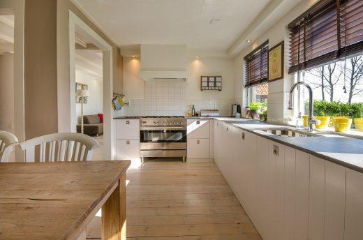 5 conseils pour bien entretenir sa maison