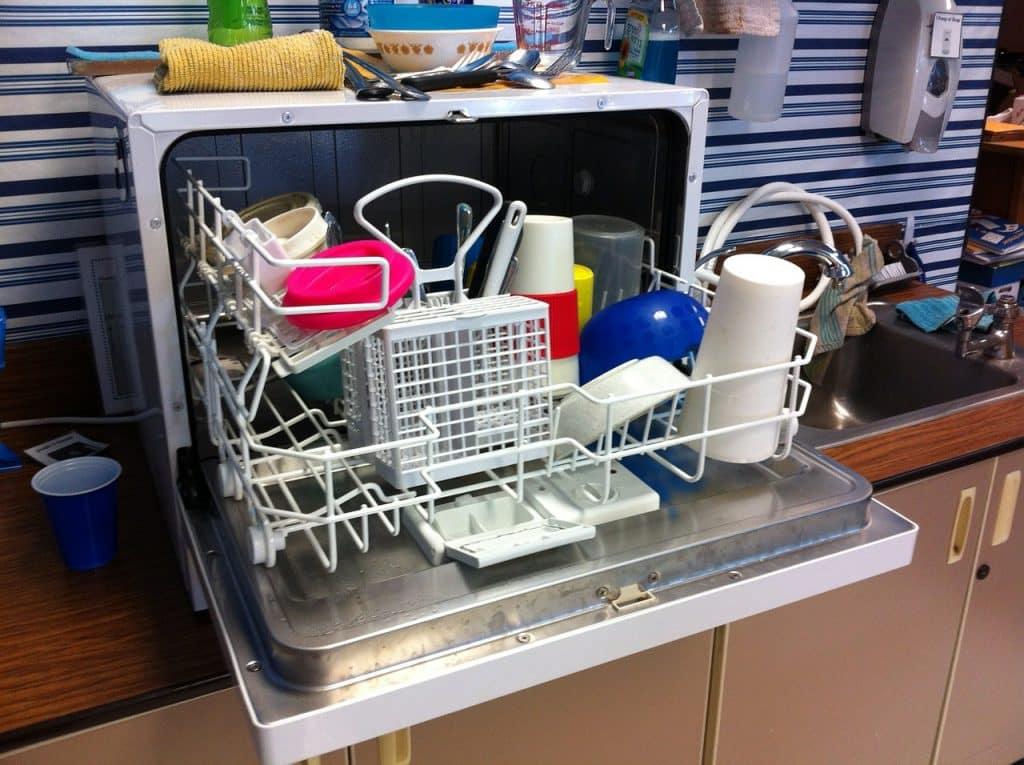 Conseils pour garder votre lave-vaisselle propre
