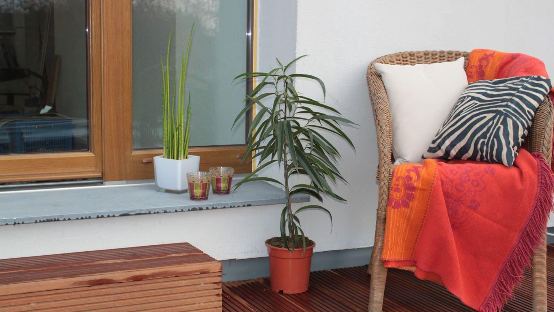 Pourquoi opter pour une terrasse sur plots?