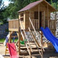 Comment bien choisir une maison en bois pour enfant?