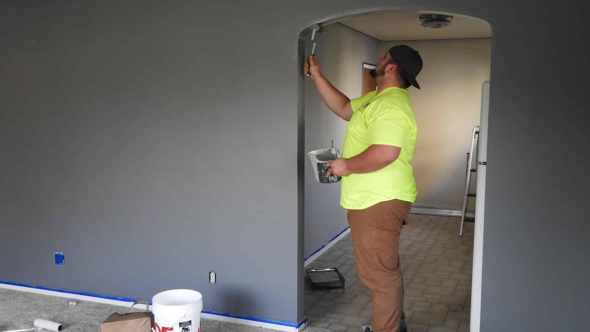 Comment choisir son peintre en bâtiment