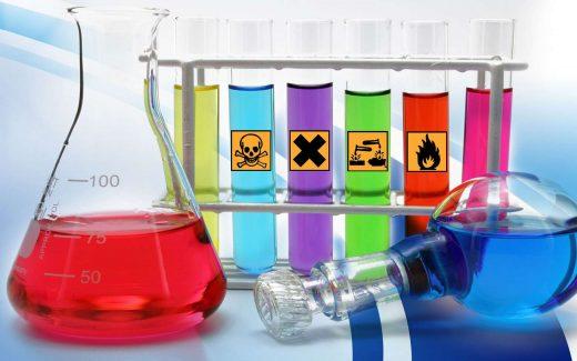 A quoi servent réellement les produits chimiques?