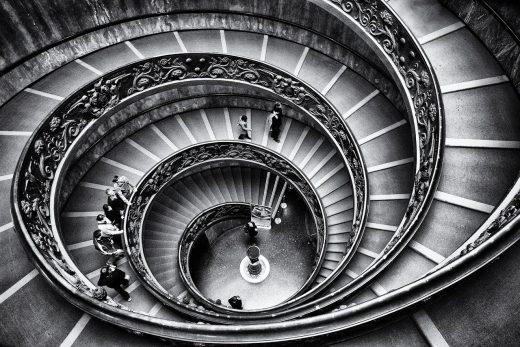 Fabricant d'escalier sur mesure: quels sont ses services?