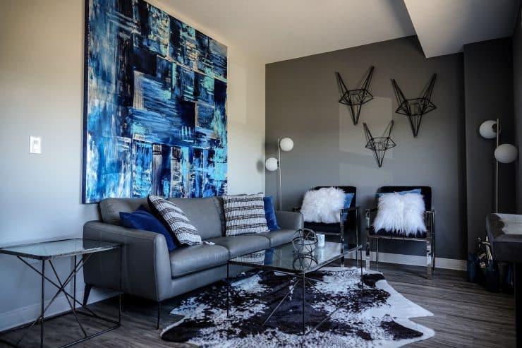 Comment réussir la décoration murale de la maison?