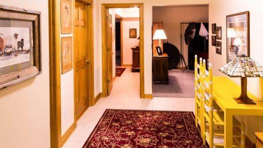 Quel tapis choisir pour décorer son salon ?