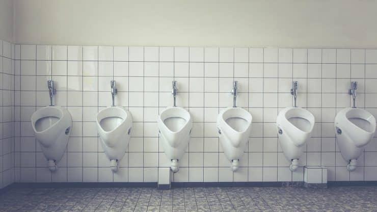 Pourquoi installer un urinoir chez soi?