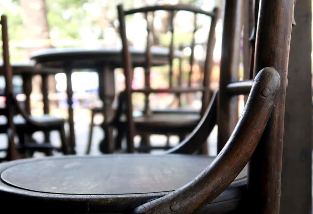 Historique de la chaise Thonet