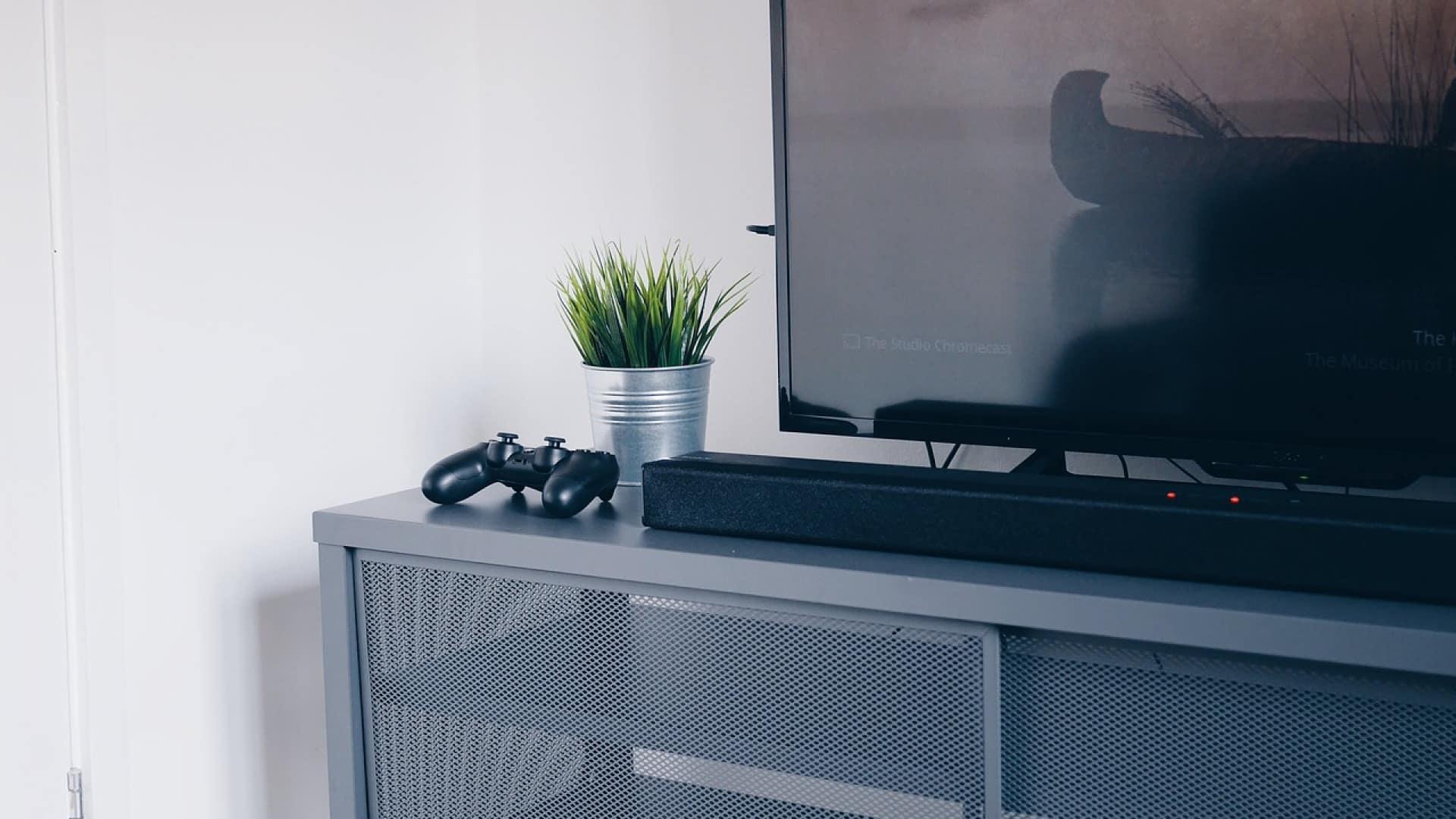 Fan de séries, le meuble TV sur mesure est fait pour vous !