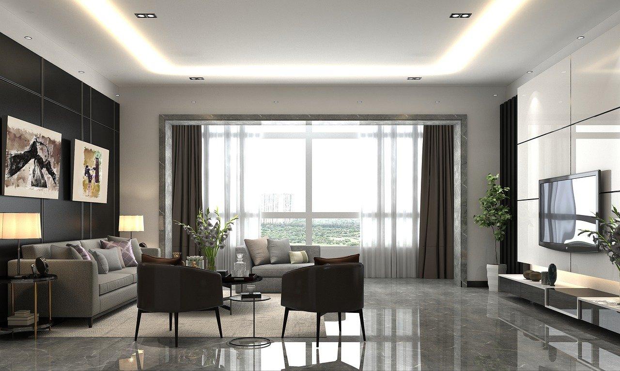 Quels sont les meilleurs moyens d'intégrer un meuble TV à sa décoration d'intérieur ?