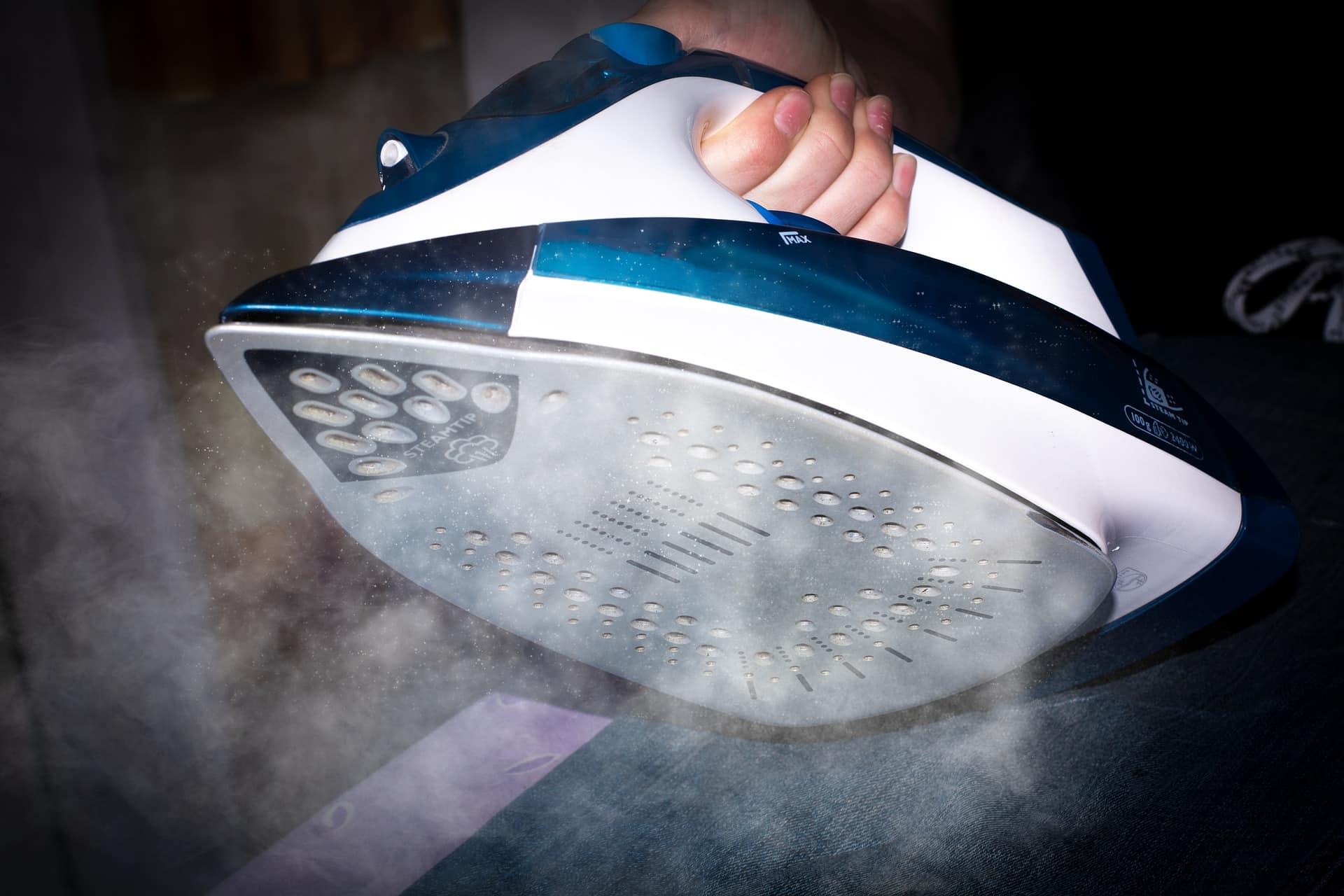 Utiliser une centrale vapeur au quotidien: tous les avantages à profiter