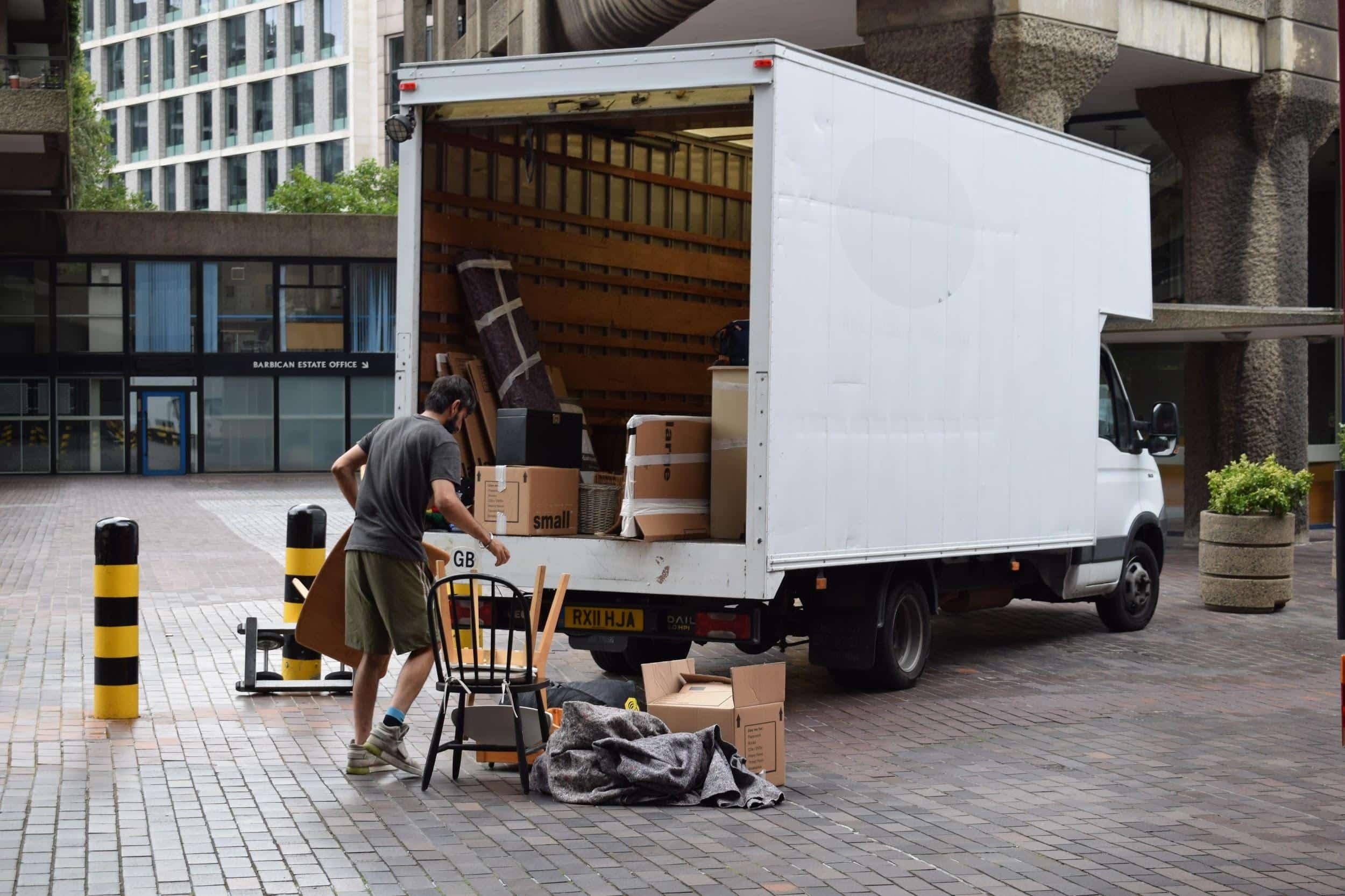 Le déménagement: des réponses aux questions les plus importantes!
