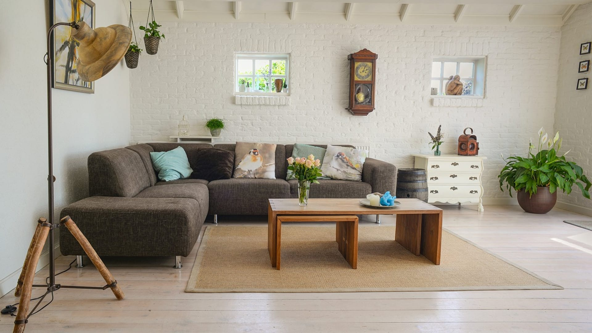 Pourquoi opter pour du home staging?