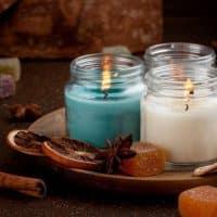 Les bougies parfumées sont-elles bonnes pour la santé ?