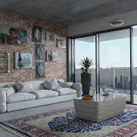 Quelle couleur de tapis associer à votre pièce ?