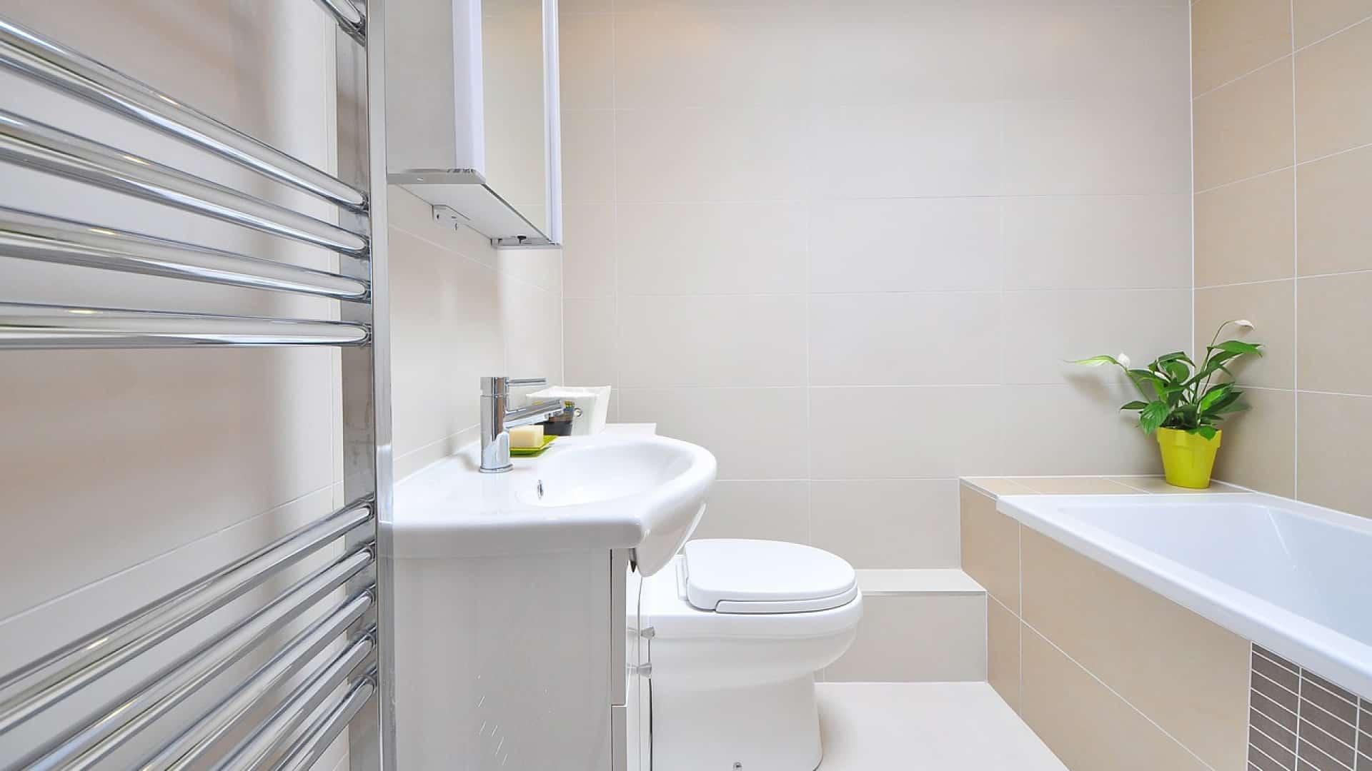 Un professionnel vous propose la salle de bain de vos rêves