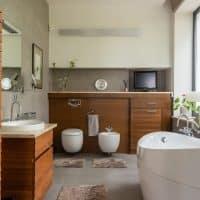 Comment bien choisir son meuble de salle de bain en teck massif ?