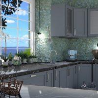 Quels carreaux pour le revêtement de votre cuisine?