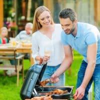 5 conseils pour réussir un barbecue dans votre jardin