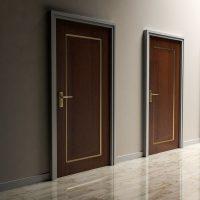 Pourquoi choisir une porte d'entrée en aluminium monobloc ?
