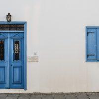 Quelle porte d'entrée choisir ?