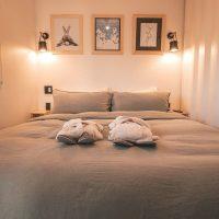 Sublimez votre chambre à coucher en optant pour la déco scandinave