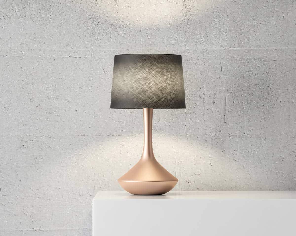 Comment trouver la lampe idéale pour la table du séjour ?