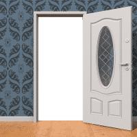 Comment entretenir une porte d'entrée ?