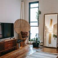 Comment relooker un meuble mado ?