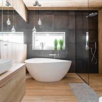 Comment bien décorer sa salle de bain?