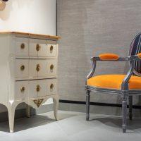 Le meuble mado relooké: la nouvelle tendance