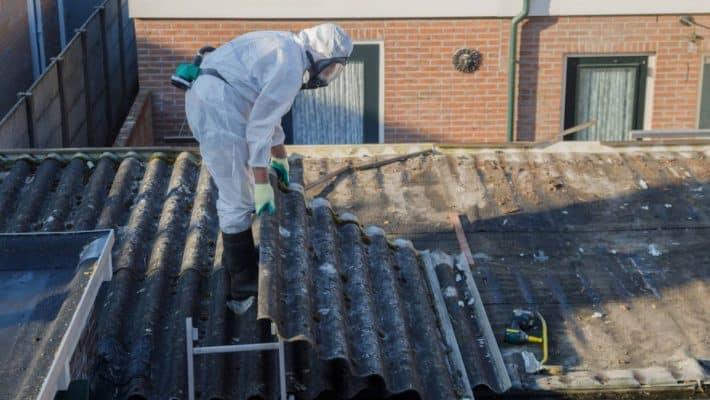 Rénovation à Strasbourg : quel est le risque amiante ?
